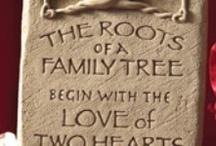 Genealogy / by Rose-Marie Haddad