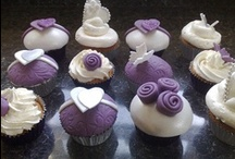 Cupcakes / by abbey & izzie designs