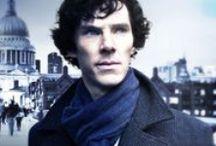 BBC Sherlock / by Sherlockology