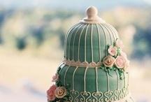 Cake Ideas / by Emily Stangel