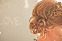 Hair / by Emily Stangel