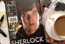 Reviews & Reports / by Sherlockology