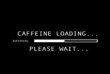 Coffee, coffee, coffee!!!