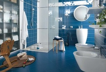 Contemporary and Modern Bathrooms