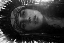 Haute Hippie / by Masha Raizer