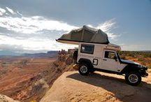 Overland Travel / Amazing people traveling around the world by vehicle, motorcycle, bike and tuk tuk!