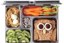 Food - Lunch Box Ideas for Kids (and Adults!) / lunch ideas, lunch box ideas, bento