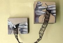 Crooked Crochet / by Gerda Mackenzie