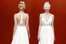 Non-Traditional Bridal Gowns