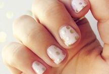 Beauty / Hair & Nails / by Brandy Spencer Weber