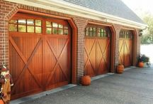 Garage Ideas  / Make that garage shine with these great ideas  / by hlacharite⚓️