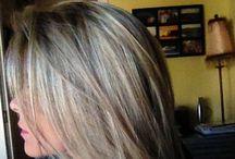 Hair Ideas / by Lindy Hobbs