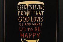 Hooray beer! / by Megan Shifflett