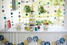 Baby showers (2nd, 3rd baby) / by Katy B