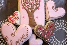 Cookies & Candies / by abbey & izzie designs