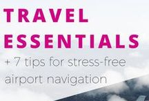 Travel Tips for Millennials / Studying abroad, traveling alone, and more tips for millennials who want to explore the world!