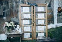 Wedding:: Seating Chart