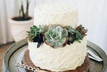 Wedding:: Dessert