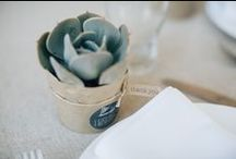 Wedding:: Favours