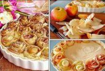 Pie decoration