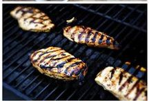 Tasty Outdoor Meals / It's time to get the grill out and enjoy some outdoor cooking.    / by Swingle