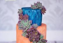 Floral Eats / Flowers + Cakes...nothing better! / by Swingle
