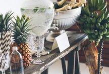 Wedding:: Tropical