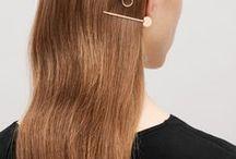 jewelry / minimalist jewelry | gold | silver | gemstones | pendant hangers | rings | bracelets | earrings | hairclips