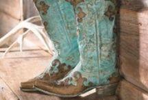 Cowgirl up / by Jolene Edwards