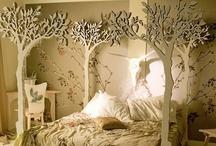 Dream Home / by Stephanie Goad