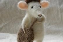 too cute! / by Tami Ribar