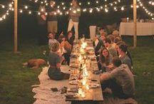 decoracion mesas y party