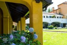 La Meridiana Garlenda - Relais & Chateaux in Italian Riviera - / A charming hotel along Italian Riviera, Relais&Chateaux since 1978, offering high hospitality in a fascinating ambience.  Gourmet restaurant and 28 stylish Rooms & Suites, swimming-pool, 18hole GOLF, Helipad, horse-back riding. #relaischateaux #italianriviera #happiness #art&culture #nostresszone