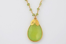 Green Green Green / by Danique Jewelry