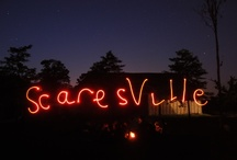 ScaresVille- Kentwell Hall Halloween