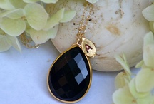 The very black / by Danique Jewelry