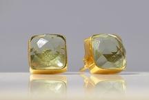 Earrings / by Danique Jewelry