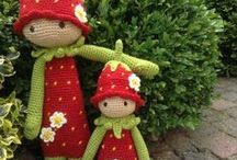 Crochet and Knit / by Elmenudelashadas