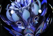 Glass Art! / by Sheila Cunningham