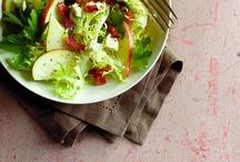 Veg/Sides/Salad/Fruit / by Lisa Fries