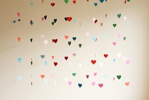 .love something.