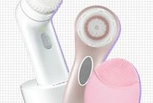BEAUTY GADGETS / All the best at-home beauty tools and gadgets.  / by Total Beauty