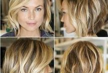 Great Hair  / by Kelley Kennedy