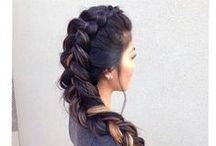 BRAIDS / by Total Beauty