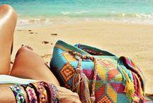 Chill summer