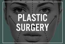plastic surgery / by Total Beauty