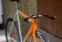 FIXED / Best Fixed Bike found on internet