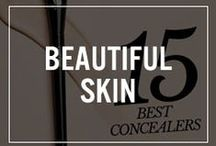 beautiful skin / by Total Beauty