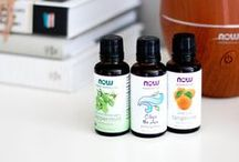 Aromatherapy NOW Solutions