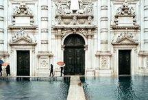 La Dolce Vita + Italy